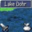 Lake Dohr [m]