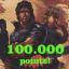 (Score) 100K