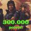 (Score) 300K
