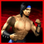 Liu Kang's Moves