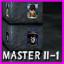 Master II 1