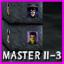Master II 3