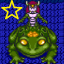 Bested Weretoad