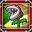 Beaten Piranha Plant