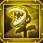 Mastered Piranha Plant