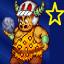 Bested Caveman