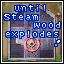 ~ No More Steam Leaks ~