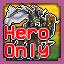 I Need a Hero [m]