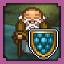 Protective Priest