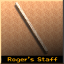 Roger's Staff [m]