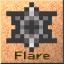 Flare [m]