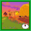 Autumn Island - Fast