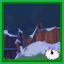 Snowy Mountain - Fast
