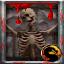 Haunting Skeleton