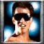 UMKT Champion - Johnny Cage MK1