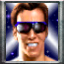 UMKT Champion - Johnny Cage MK2