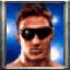 UMKT Champion - Johnny Cage MKT
