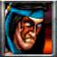 UMKT Champion - Nightwolf