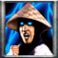 UMKT Champion - Rayden MK1