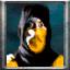 UMKT Champion - Scorpion MK1