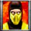 UMKT Champion - Scorpion MK2