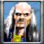 UMKT Champion - Shang Tsung MK1