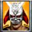 UMKT Champion - Shao Kahn MK2