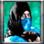 UMKT Champion - Sub-Zero MK1