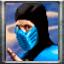UMKT Champion - Sub-Zero MK2