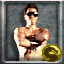 Completality - Johnny Cage MK1
