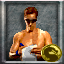 Completality - Johnny Cage MK2