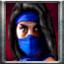 UMKT Champion - Kitana MK2