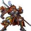 Gilgamesh vs Heroes - Round 3