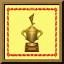 Fishing Tournament Champion