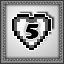 Pugsley's Big Heart [m]