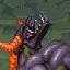 Dark Warrior 2 (Deathless)