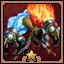 Sorceress Sisters: Twinrova [m]