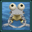 Frog Min-Macro Game