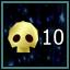 Upper Skull Mobility