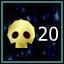Skull of Agony