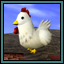 Cucco Mini Game: The Sequel