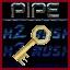 Keys in the Full Pipe