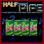 Half Pipe for Dew