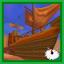 Pirates' Cove - Fast