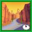 Desert City - Fast