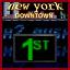 Downtown New York Champion