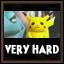 Pikachu Evolved Into Raichu!