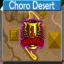 Choro Desert