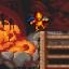 Crucible of Flame