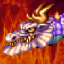 The Dragon Annihilated